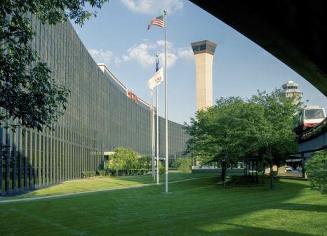 Hotel Hilton Chicago O'Hare Airport günstig bei weg.de buchen - Bild von DERTOUR