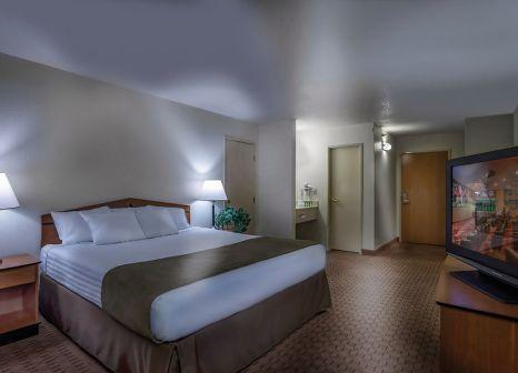 Hotelzimmer mit Fitness im The Strat Hotel - Casino - Skypod
