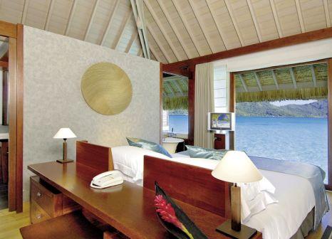 Hotelzimmer im Intercontinental Bora Bora Resort & Thalasso Spa günstig bei weg.de