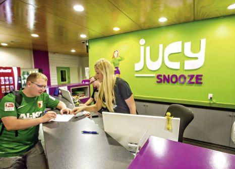 Hotel JUCY Snooze Auckland 0 Bewertungen - Bild von DERTOUR