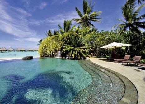 Hotel Intercontinental Le Moana Bora Bora günstig bei weg.de buchen - Bild von DERTOUR