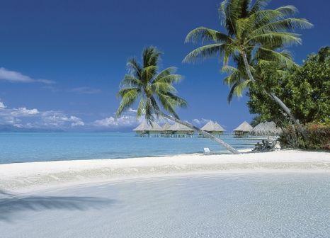 Hotel Intercontinental Le Moana Bora Bora 0 Bewertungen - Bild von DERTOUR