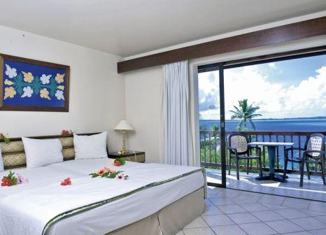 Hotelzimmer mit Wassersport im Maitai Polynesia
