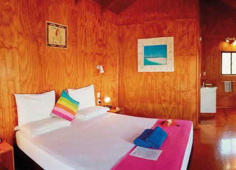 Hotelzimmer mit Golf im Aitutaki Village