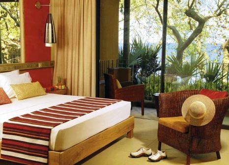 Hotelzimmer mit Mountainbike im Tamarina Golf & Spa Boutique Hotel