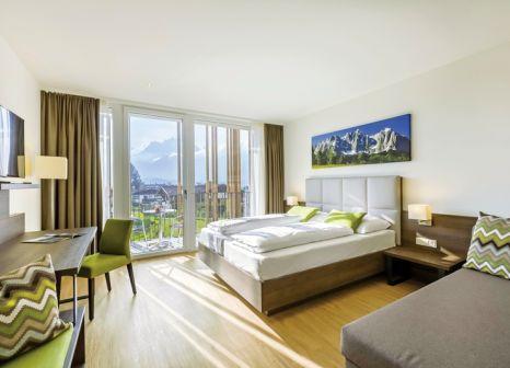 Hotelzimmer mit Fitness im Lti Alpenhotel Kaiserfels