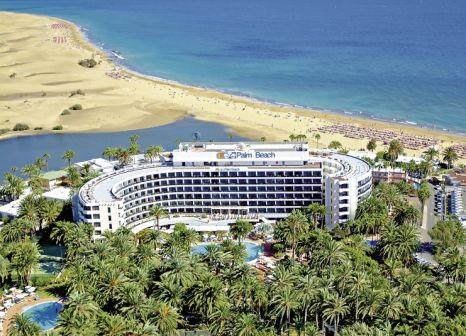 Hotel Seaside Palm Beach günstig bei weg.de buchen - Bild von DERTOUR