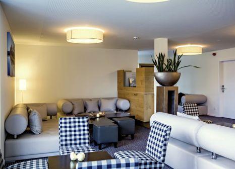 Hotelzimmer mit Tennis im Lti Alpenhotel Kaiserfels