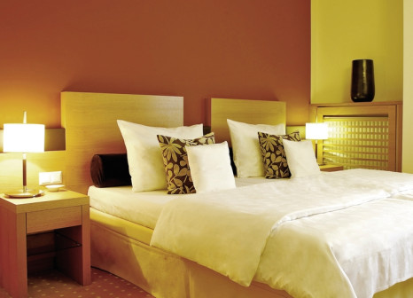 Hotelzimmer mit Golf im Travel Charme Fürstenhaus am Achensee