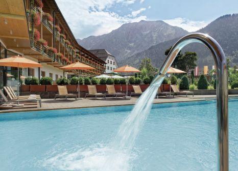 Hotel Travel Charme Fürstenhaus am Achensee günstig bei weg.de buchen - Bild von DERTOUR