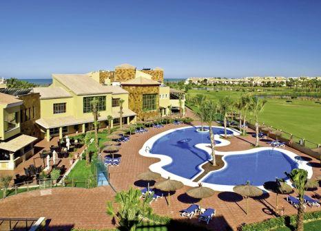 Hotel Elba Costa Ballena Beach & Thalasso Resort 10 Bewertungen - Bild von DERTOUR