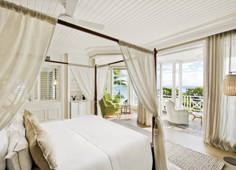 Hotelzimmer mit Yoga im Heritage Le Telfair Golf & Wellness Resort