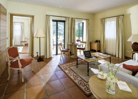 Hotelzimmer mit Yoga im Terre Blanche Hotel Spa Golf Resort