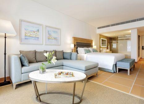 Hotelzimmer mit Yoga im Pine Cliffs Resort