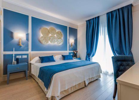Hotelzimmer mit Fitness im Madrigale Panoramic & Lifestyle Hotel