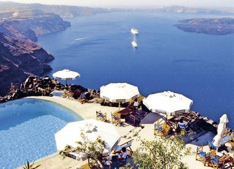 Hotel Honeymoon Petra in Santorin - Bild von DERTOUR
