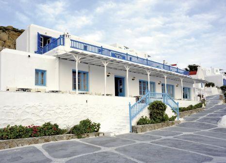 Mykonos Beach Hotel in Mykonos - Bild von DERTOUR