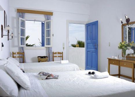 Hotelzimmer mit Direkte Strandlage im Mykonos Beach Hotel
