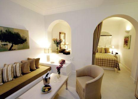Hotelzimmer mit Fitness im Hotel Andromeda Villas Hotel & Spa
