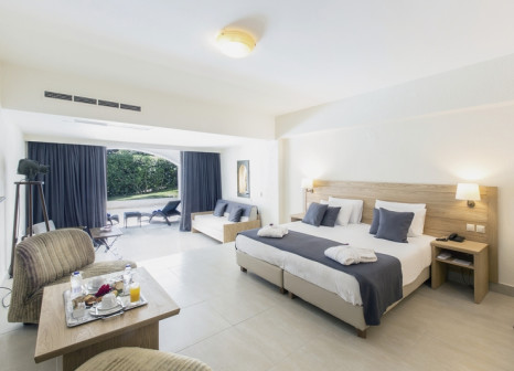 Hotelzimmer mit Tennis im Corfu Holiday Palace Hotel