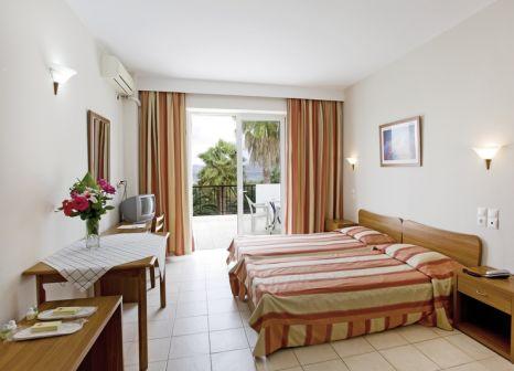 Hotelzimmer mit Fitness im Cavo D' Oro Hotel