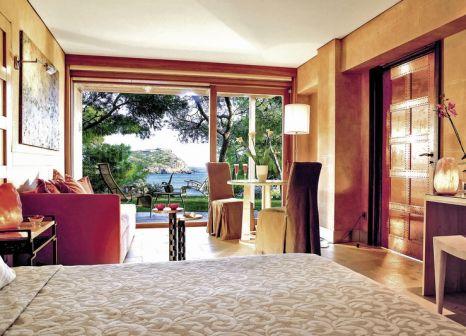 Hotel Cape Sounio Grecotel Exclusive Resort in Attika (Athen und Umgebung) - Bild von DERTOUR