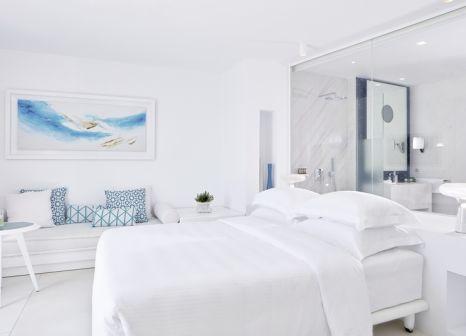 Hotelzimmer mit Fitness im Myconian Ambassador Relais & Châteaux