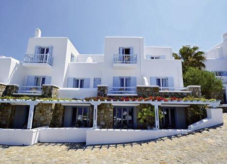 Saint John Hotel Villas & Spa günstig bei weg.de buchen - Bild von DERTOUR