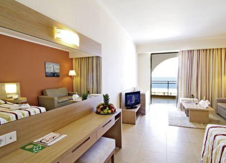 Hotelzimmer mit Volleyball im The Kresten Royal Villa & Spa