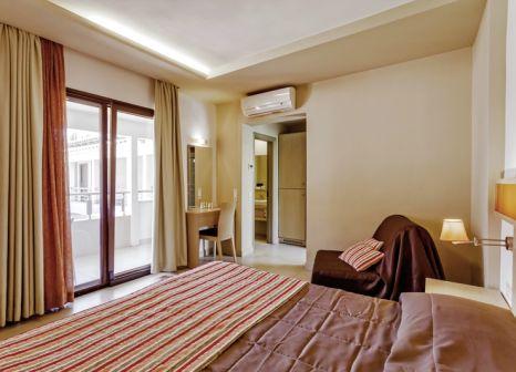 Hotelzimmer mit Fitness im Lagomandra Beach Hotel