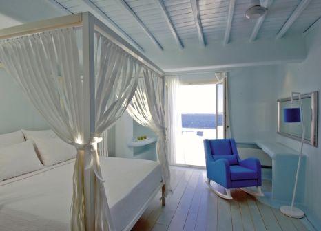 Hotelzimmer mit Kinderbetreuung im Cavo Tagoo