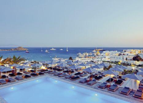 Hotel Myconian Ambassador Relais & Châteaux in Mykonos - Bild von DERTOUR
