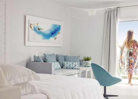 Hotelzimmer im Myconian Ambassador Relais & Châteaux günstig bei weg.de
