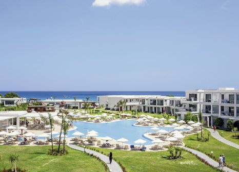 Hotel lti Asterias Beach Resort in Rhodos - Bild von DERTOUR