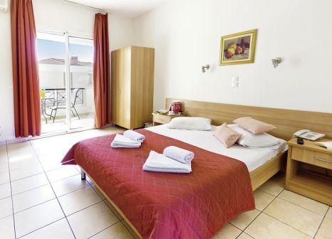 Hotelzimmer mit Wassersport im Filia Hotel Thassos