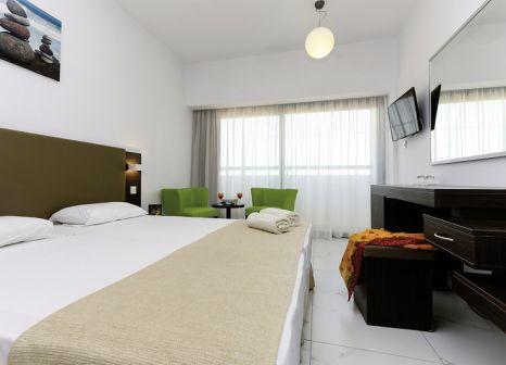 Hotelzimmer mit Tennis im Christofinia