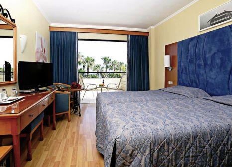 Hotelzimmer mit Volleyball im Anastasia Beach Hotel & Apartments
