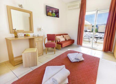 Hotelzimmer im Filia Hotel Thassos günstig bei weg.de