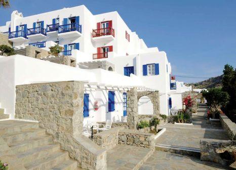 Hotel Kamari in Mykonos - Bild von DERTOUR