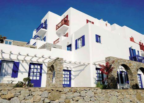 Hotel Kamari 18 Bewertungen - Bild von DERTOUR