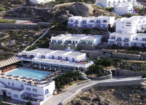 Hotel Myconian Ambassador Relais & Châteaux günstig bei weg.de buchen - Bild von DERTOUR