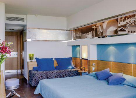 Hotelzimmer mit Minigolf im Esperos Palace Resort