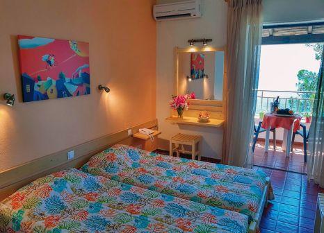 Hotelzimmer mit Reiten im Nautilus Barbati