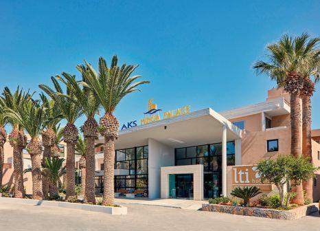 Hotel Lti Aks Minoa Palace günstig bei weg.de buchen - Bild von DERTOUR