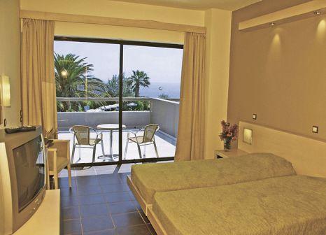 Hotelzimmer mit Golf im Hotel Cathrin Rhodos