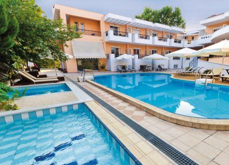 Filia Hotel Thassos günstig bei weg.de buchen - Bild von DERTOUR