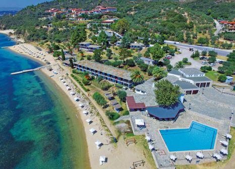 Hotel Xenia Ouranoupolis günstig bei weg.de buchen - Bild von DERTOUR