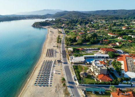 Hotel Antigoni Beach Resort günstig bei weg.de buchen - Bild von DERTOUR