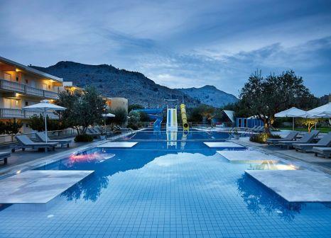 Kolymbia Star Hotel 84 Bewertungen - Bild von DERTOUR