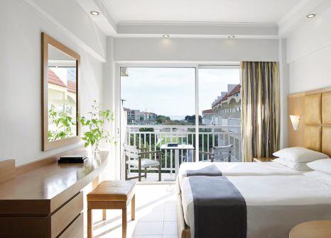 Hotelzimmer mit Tennis im Kolymbia Star Hotel